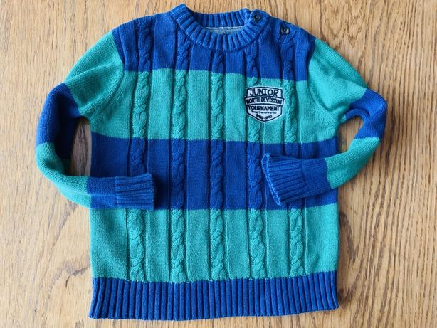 Кофта, світер для хлопчика, свитер для мальчика, 2 года, 92, 2 роки