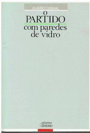 5423 - Livros de Álvaro Cunhal / Manuel Tiago 1 (Vários)