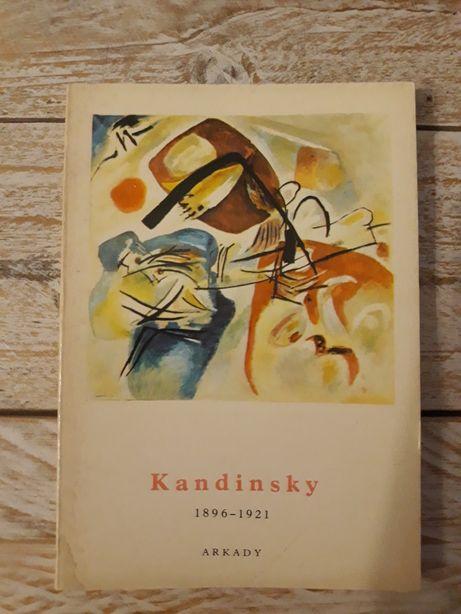 Kandinsky. Arkady