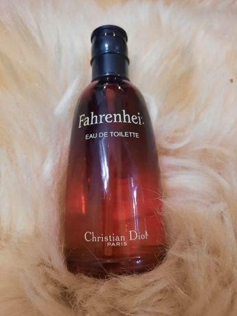 Christian Dior Fahrenheit - туалетная вода -100 mlvintage