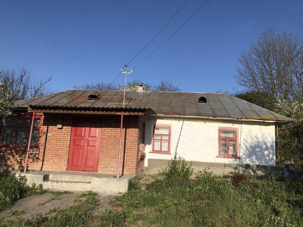 Продається будинок у с.Олешин