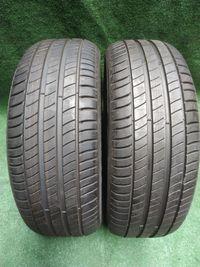 Opony Michelin 215/55/17 Nowe