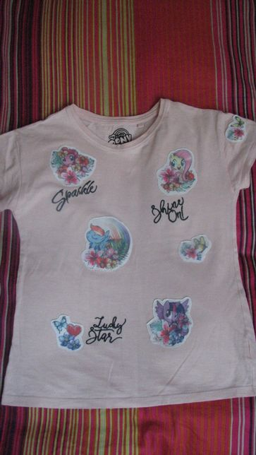 koszulki next/converse dla dziewczynki