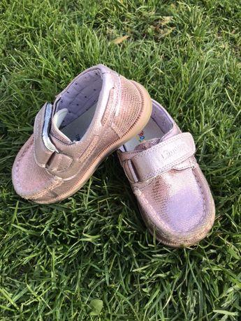 Туфлі,туфли ,мокасины 21 розмір