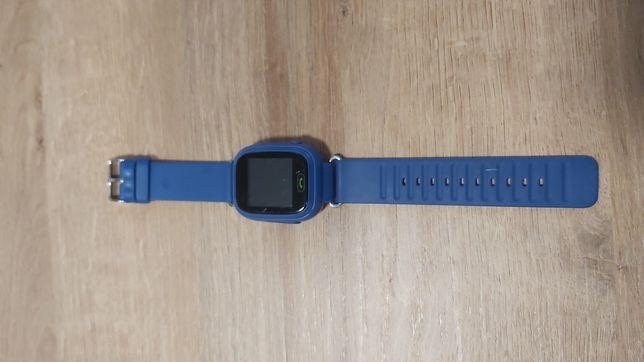 Smartwatch GPS SIM lokalizator i telefon dla dziecka.