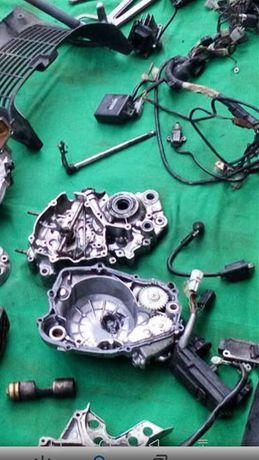 Yamaha tdr,dt 125
