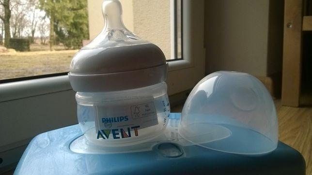 butelka dla dziecka + GRATIS
