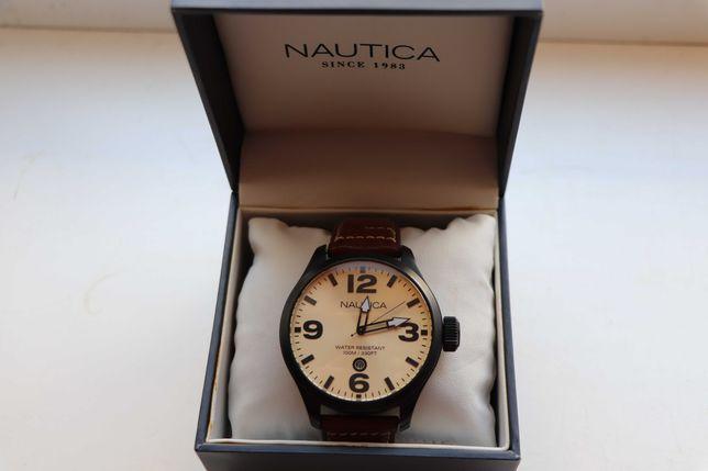 Часы Nautica a14634g