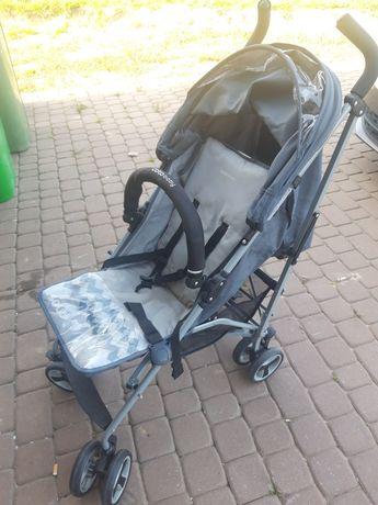 Wózek spacerowy coto baby