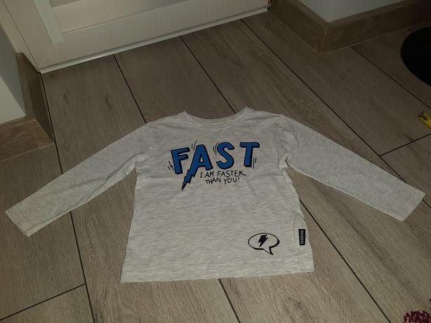 Bluzeczka Reserved fast roz. 92