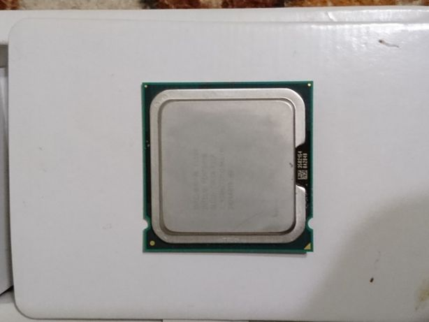 Процессор Intel Pentium Dual Core E6500