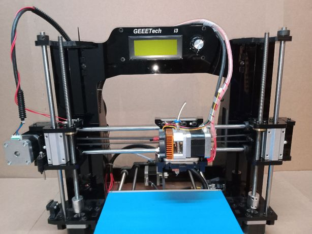 Drukarka 3D GEEETech I3