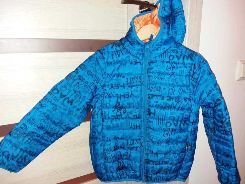 Куртка на 5-6 років Киев - изображение 1