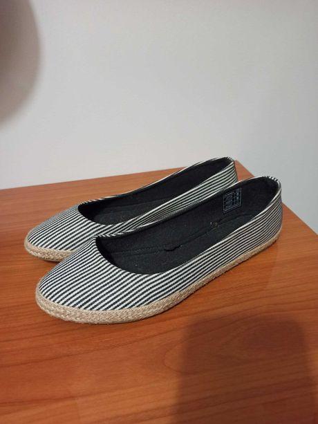 Nowe damskie buty