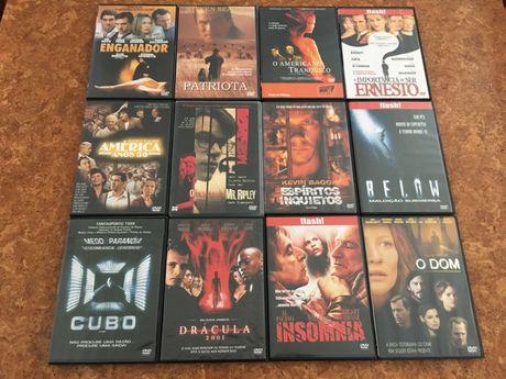 12 DVD - L067