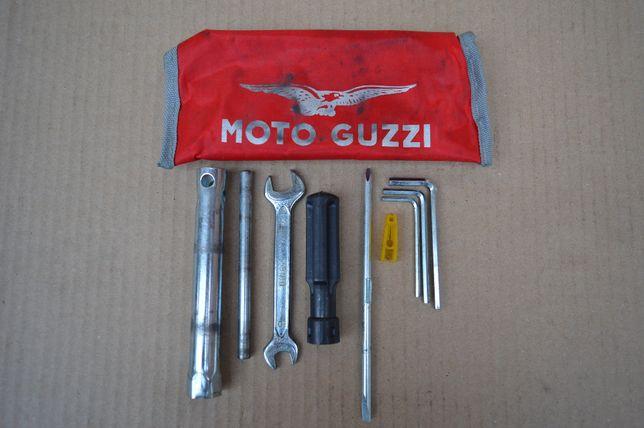 Moto Guzzi Stelvio/Griso KLUCZE narzedzia serwisowe