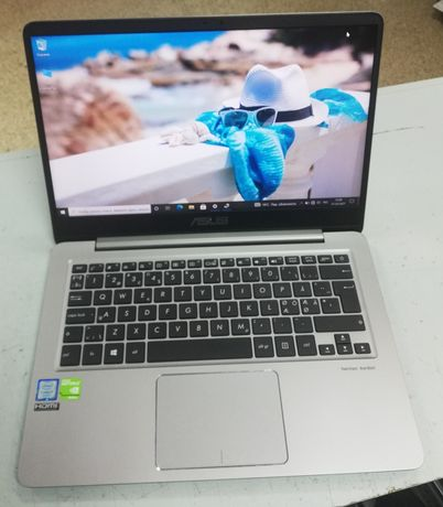 Ноутбук Asus UX410U Core i7-7500i 8gv SSD 256