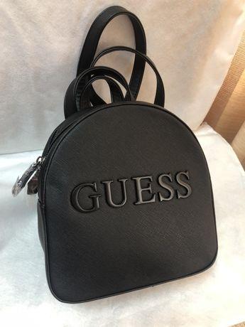 Стильний рюкзак, сумка Guess