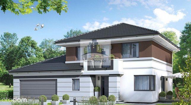 Dom 160 m2/500 m2 działki - Łazy