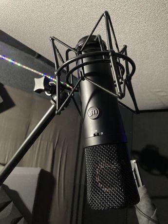 Mikrofon pojemnościowy WA 87 R2 Warm Audio