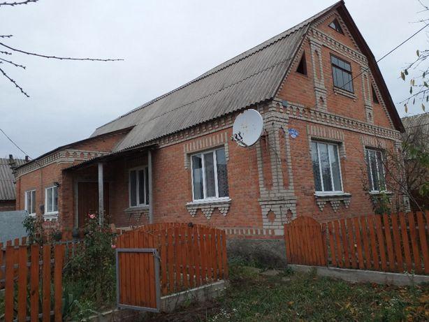 Продам або обміняю будинок в. м.Козятин по вул. Матросова