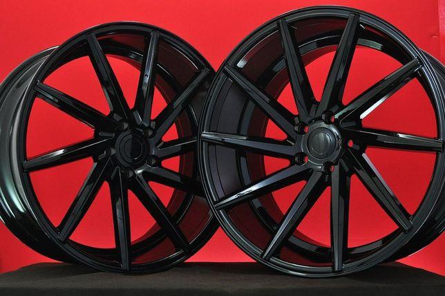 FELGI 18 5x112 AUDI A3 8P 8V S3 A4 B6 B7 B8 B9 Mercedes Cla E W212 213