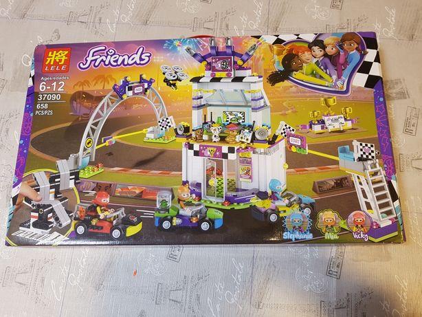 Klocki LELE - Lego Friends .Prezent,urodziny.