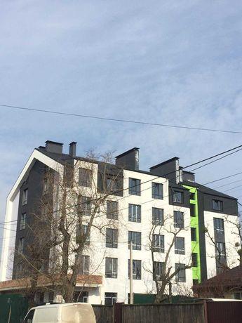 Продам квартиру-студия в центре Ирпеня!