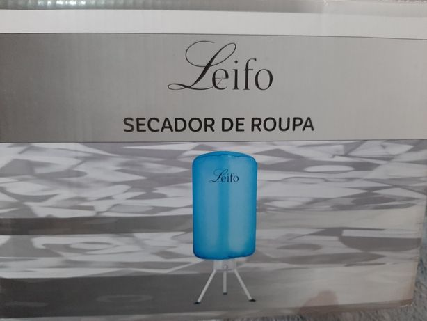 Vendo secador de roupa eléctrico