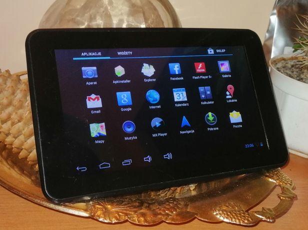 Tablet Esperanza ETB108 Android 4.2.2 - problem z ładowaniem