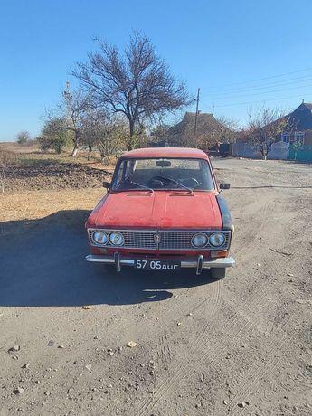 ВАЗ 2103 1976 г.в.