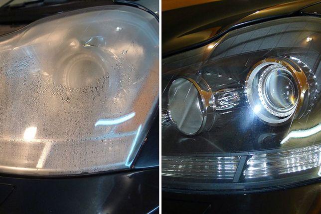 Ремонт фар/Цены низкие/Покраска фар/ Полировка и восстановление оптики