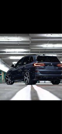 Диски Новые R20/5/120 R20/5/112 BMW X5 E53 E70 F15 G05 X6 X7 в Наличии
