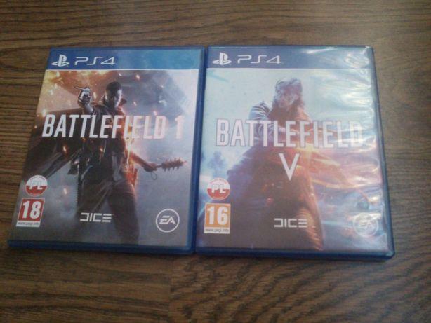 Battlefield V i 1