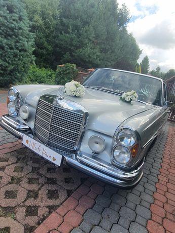 Auto do ślubu wynajem samochodód na specjalne okazje