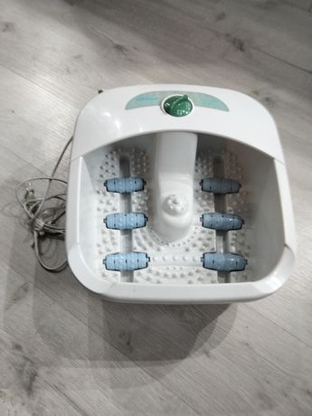 Massajador elétrico para pés
