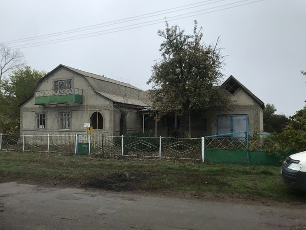 Продам дом в с.Новомиколаївське