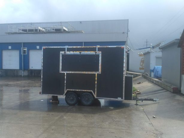 Фудтрак , купава,foodtruck foodtrailer прицеп кухня на колесах бізнес