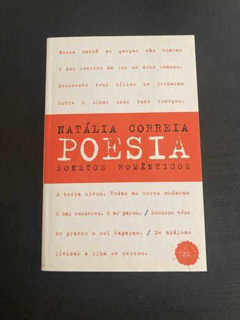 A Madona / Sonetos Românticos, Natália Correia