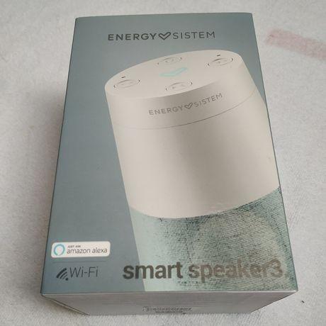 Energy Sistema smart speaker 3