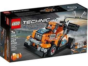 Klocki Lego Technik ciężarówka