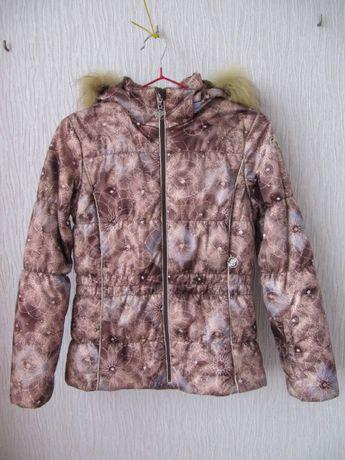 Куртка Glissade Глиссед для девочки рост 146 см