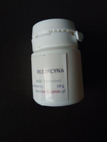 Rezorycyna w proszku 10g
