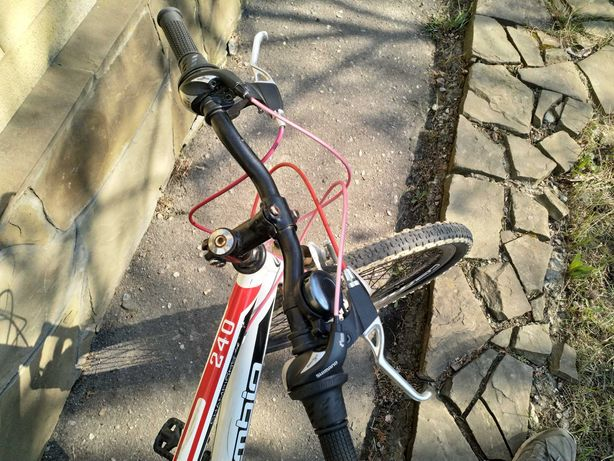 Велосипед бу Харьков