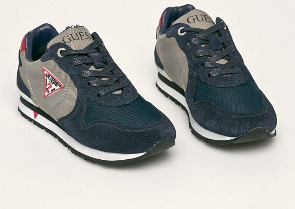 Buty adidasy sneakersy Guess r 33 Kraków - image 1