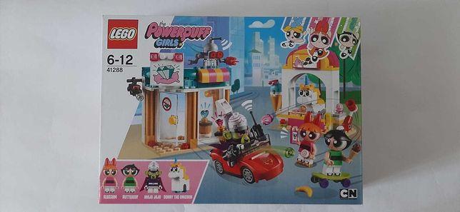 Lego Atomówki 41288 Mojo Jojo Atakuje