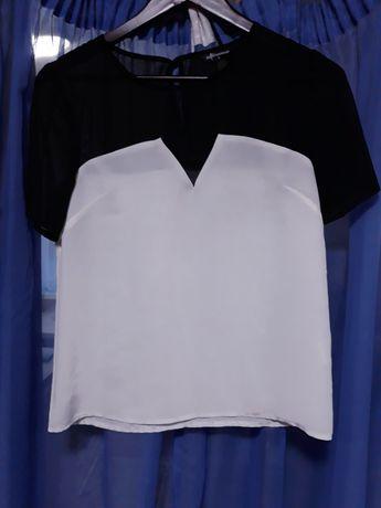 Блузка, рубашка, кофточка , шифон
