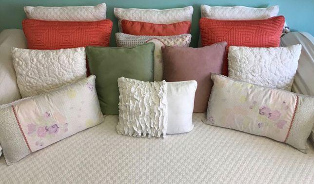 Almofadas decorativas ZARA HOME