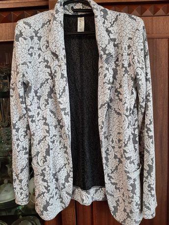 Пиджак кардиган женский белый Next размер 12
