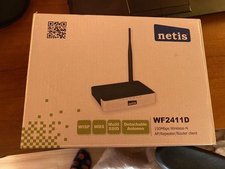 Router NETIS WF2411D